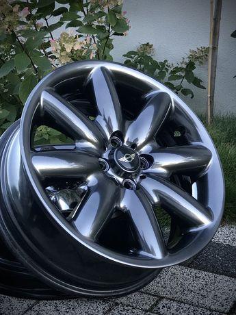 Felgi Mini Cooper r17 4x100 VW GTi