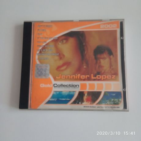 Płyta CD Jennifer Lopez