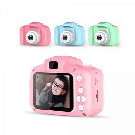 Детский фотоаппарат Carton