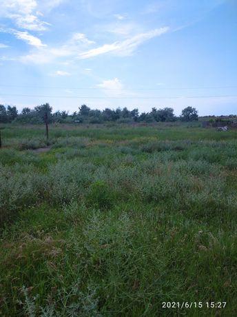 Продам земельный участок на Арабатской стрелке с.Генгорка
