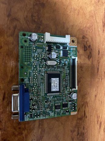 Материнская плата (скаллер) монитора Samsung SyncMaster 943