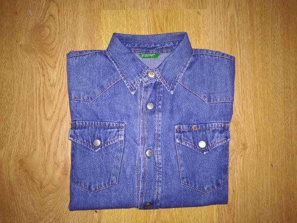 Camisa ganga Benetton