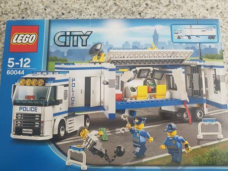 Lego Camião de Policia