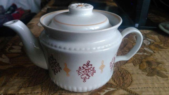 Чайник заварник Новый