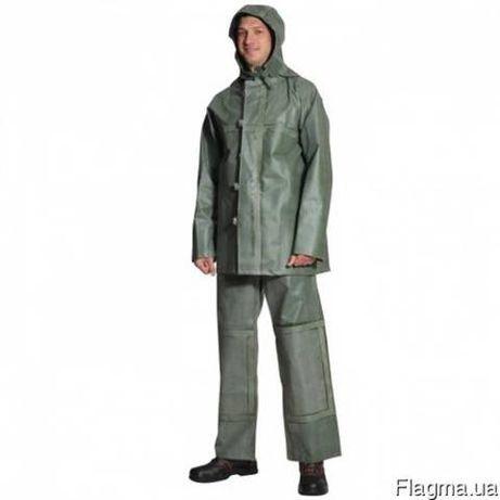 Продам защитный костюм резиновый, прорезиненный , шахтерский лгн