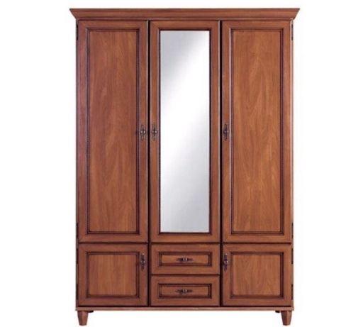 Шкаф нью-йорк шкаф для вещей спальни гостиной классический стиль