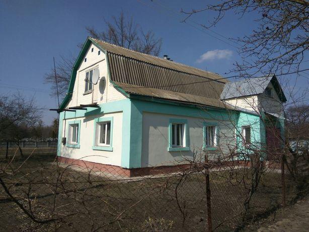 Дом в с. Нечипоровка Яготинський р-н