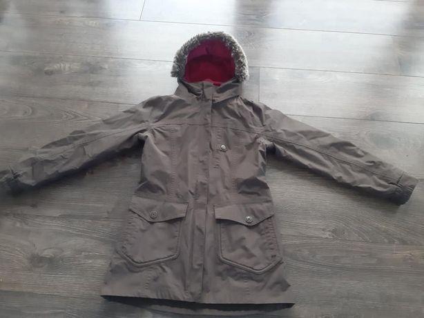 Kurtka płaszczyk quechua 134