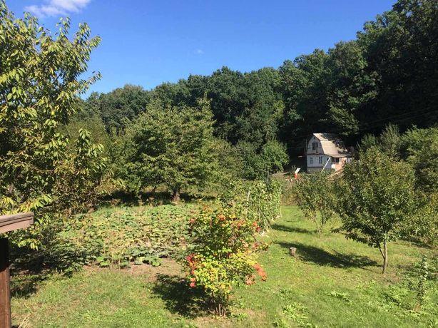 земельный участок   в садовом товариществе 10 соток