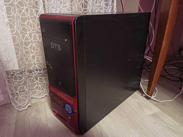 Компьютер Intel G4400/R7 250/4 GB/1 TB HDD