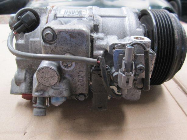 Motor ar condicionado Bmw - climatizador