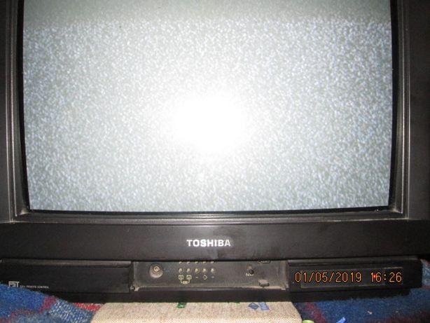 "Телевизор Toshiba 51 см. 20"" ЭЛТ ДМВ RF IN"