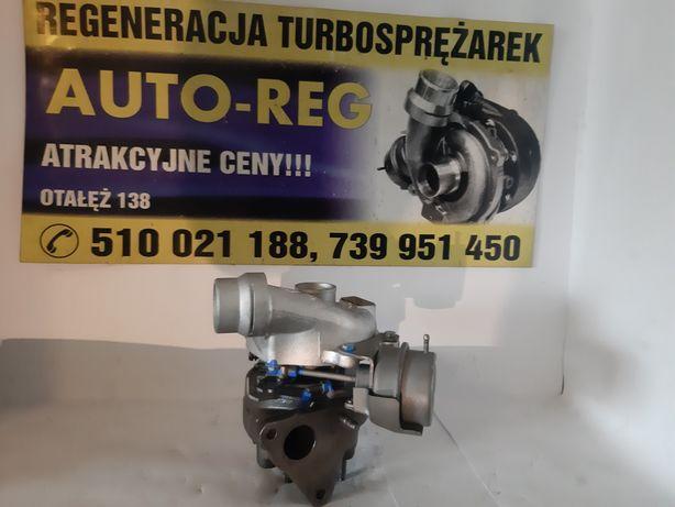 TurboSprezarka 1.5dCi 103 km 106 km Qashqai Clio Megane Scenic