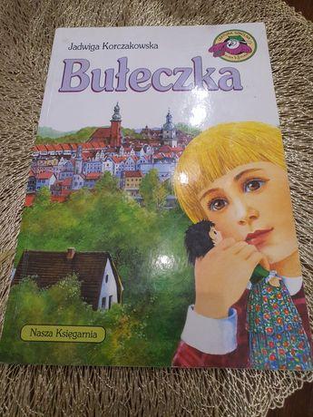 Książka Bułeczka Jadwiga Korczakowska