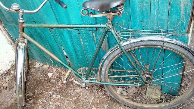 Продается велосипед ММВЗ, производство СССР