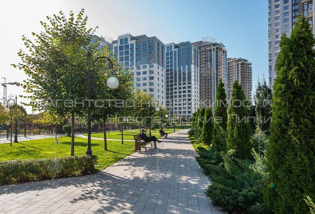 Драгомирова , 15 а продажа квартиры в новом доме Новопечерские Липки