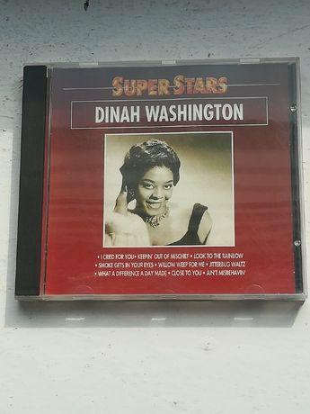 Dinah Washington – Super Stars Dinah Washington