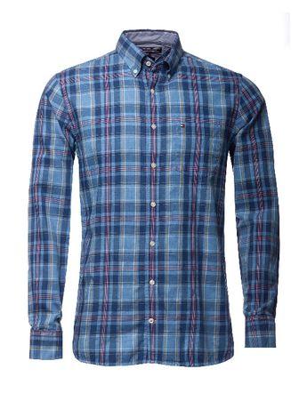 Camisa - Tommy Hilfiger - Keara Check - S