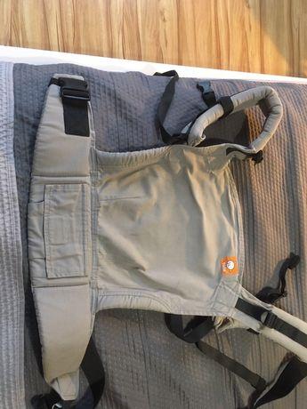 Baby tula nosidło ergonomiczne