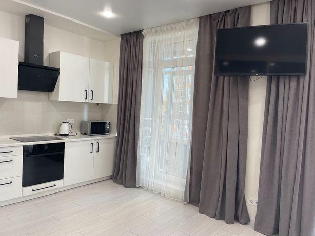 Первая аренда квартиры в новострое ЖК «Четыре Сезона» без посредников