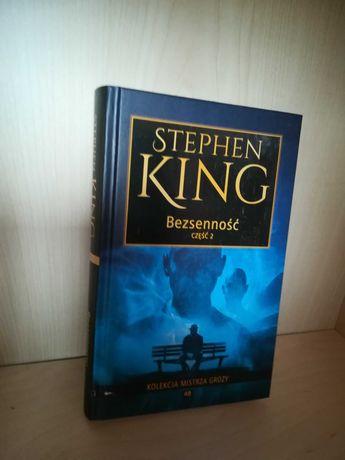 King - Bezsenność cz. II, 2