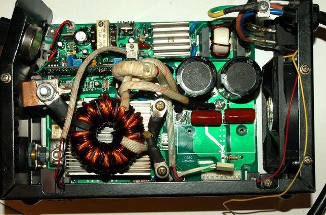 Ремонт: зварювальних інверторів, зарядних; силової техніки