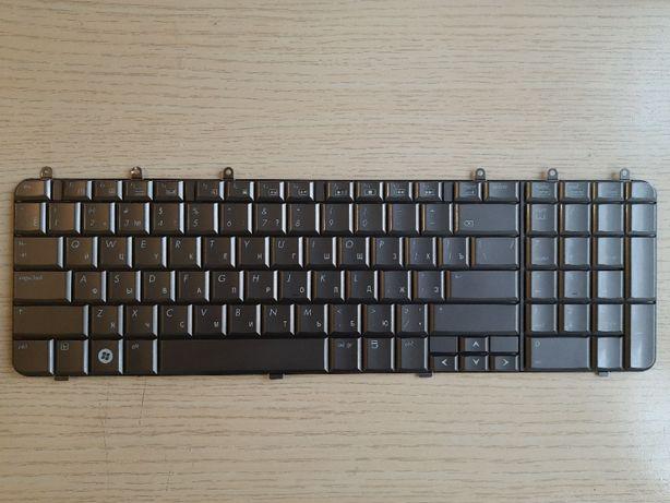 Клавиатура для HP DV7-1000,DV7-1100,DV7-1190er,DV7-1190er. Оригинал.