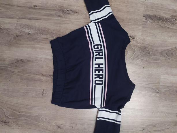Bluza H&M nowa ocieplana