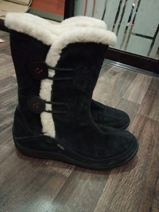 Сапожки ботинки Merrell зимние сапоги женские Оригинал Каменец-Подольский - изображение 1