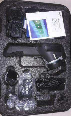 Kamera do monitorowania temperatury ciała