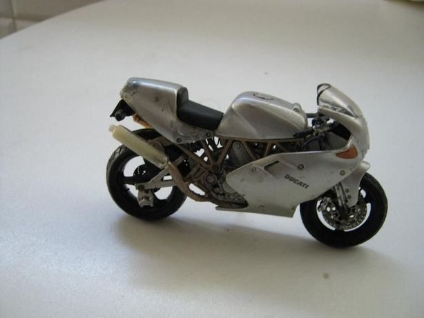 Mota Ducati