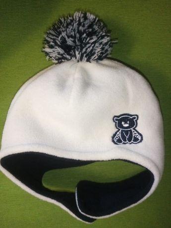 Весенняя шапка OVS на 6-9мес