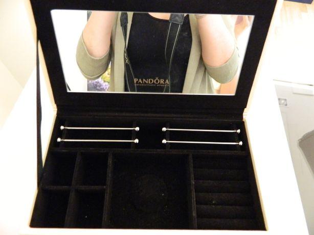 Szkatułka Pandora