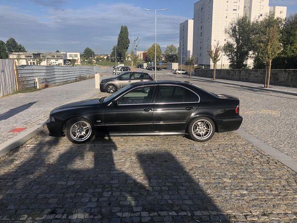 BMW 530d E39 Automatico Full Extras