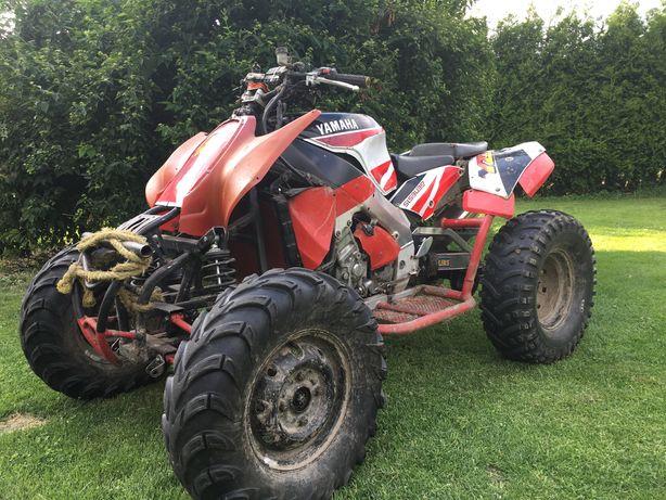 Quad Yamaha 750 R