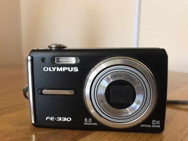 Цифровой фотоапарат OLYMPUS FE-330