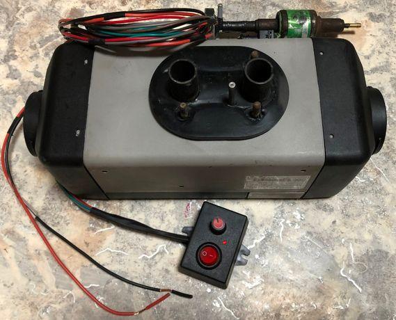 Автономный отопитель Webasto AT 2000 ST
