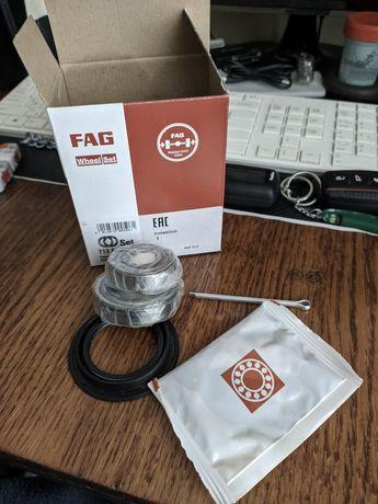 FAG 713 6445 10 комплект подшипника ступицы колеса