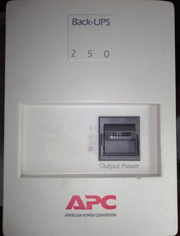 ББП APC Back-UPS 250