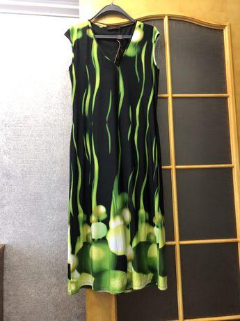 Платье новое Турция, размер 46/48
