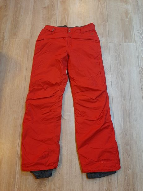 Spodnie narciarskie damskie rozmiar XL