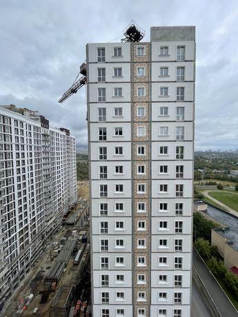 7 черга будівництва ЖК Нова Англія, Ньюкасл А-7, однокімнатна квартира