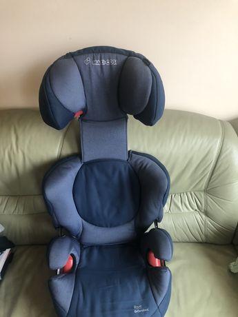 Maxi-Cosi Rodi Fotelik samochodowy 15-36 kg Basic Blue, stan idealny!