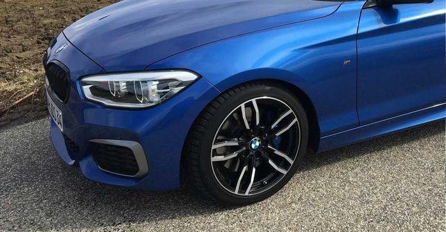 UA11 Alufelgi 8,0x18 5x120 BMW 5 G30 G31 M X3 G01 X4 G02 7 G11 F60
