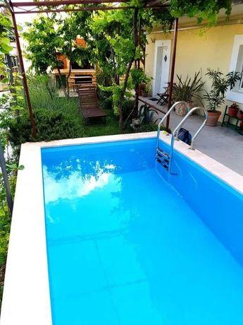Apartamenty z basenem, Chorwacja, Podstrana, Split, Makarska