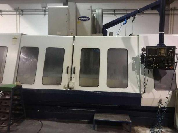CNC Hartford HV 100