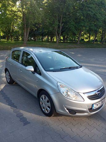 Opel Corsa D 1.2 benzyna REZERWACJA