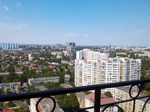 Престижная видовая квартира 44м.кв. в «Лимносе», Фонтан-Аркадия Л-6