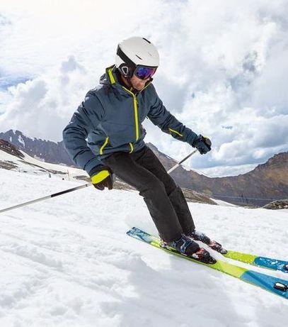 Теплые мужские лыжные брюки MOUNTAIN PEAK р.50 (L)