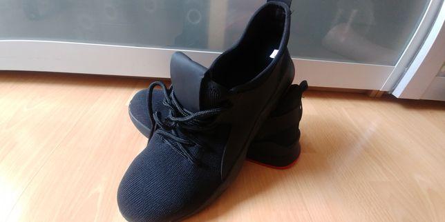 Męskie buty robocze oddychające rozmiar 45